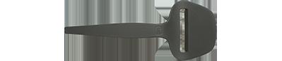 OSTI - grå ostehøvl